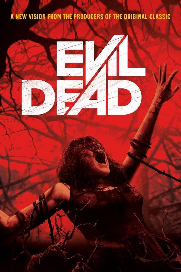 27 - Evil Dead (2013)