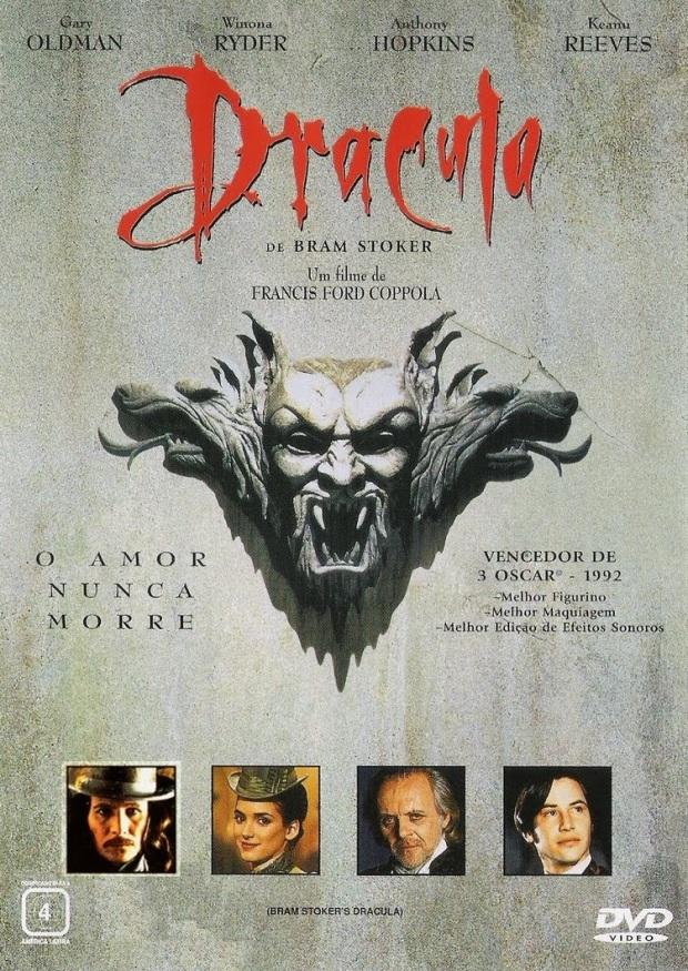 34 - Drácula de Bram Stoker